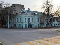 Дом по пр-ту Платовскому 49