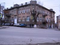 Здание штаба артиллерии Войска Донского