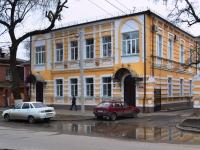 Дом по пр-ту Ермака 93