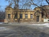 Дом по ул. Дубовского 8