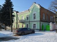 Дом по ул. Дворцовой 10