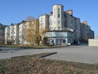 Дом на пр-те Баклановском 178