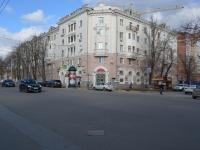 Дом по ул. Московской 58