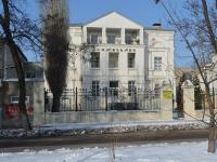 Здание водолечебницы доктора А.Д. Нечаева