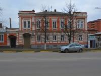 Дом по ул. Московской 66