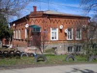 Дом по ул. Просвещения 62