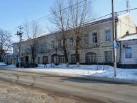 Здание Землемерного училища