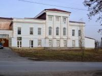Здание бывшего уездного училища