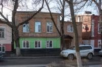 Улица Атаманская, 53