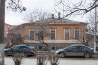 Улица Атаманская, 51