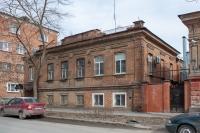 Улица Атаманская, 60