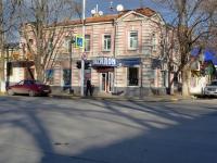 Дом по ул. Московской 36