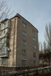 Проспект Баклановский, 122