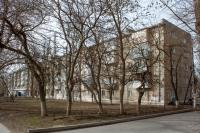 Проспект Баклановский, 126