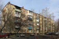 Проспект Баклановский, 132