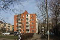 Улица Будённовская, 195А