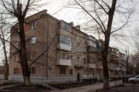 Улица Будённовская, 191