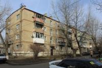 Улица Будённовская, 181