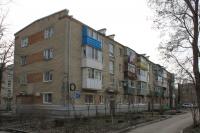 Улица Будённовская, 189