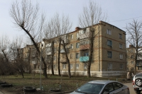 Улица Будённовская, 197 корпус 3