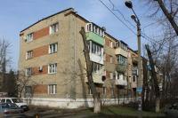 Улица Будённовская, 195