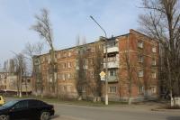 Улица Будённовская, 203/2