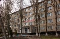 Общежитие №10 на Троицкой, 126