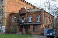 Улица Троицкая, 53
