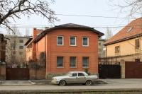 Улица Троицкая, 118