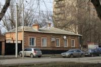 Улица Троицкая, 112