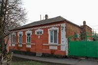 Улица Михайловская, 163