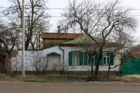 Улица Каляева, 23