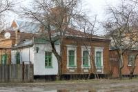 Улица Каляева, 6