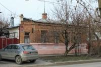 Улица Троицкая, 52