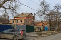 Улица Троицкая, 36-34