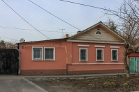 Улица Троицкая, 24