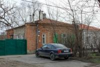 Улица Троицкая, 23