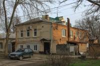Улица Троицкая, 15