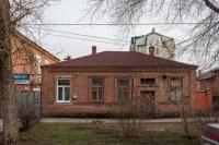 Улица Троицкая, 7