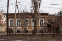 Улица Троицкая, 1