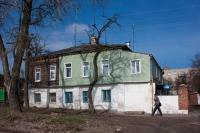 Улица Александровская, 36