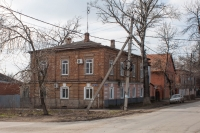 Улица Александровская, 125 / Пушкинская, 31