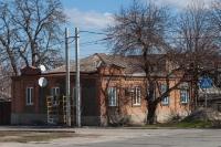 Улица Буденновская, 90 / Крылова, 36