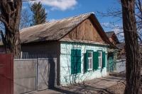Улица Будённовская, 78