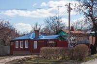 Улица Будённовская, 57