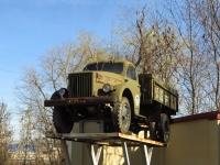 ГАЗ-51 на постаменте