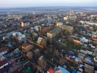 Квартал между улицами Энгельса, Троицкой, Пушкинской и переулком Галины Петровой