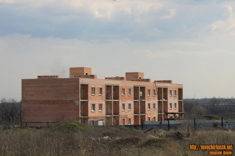 Дом по улице Ященко