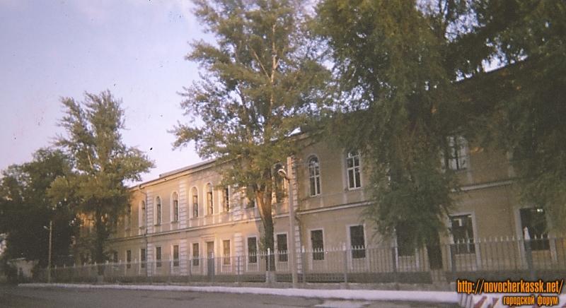 Госпиталь на площади Павлова