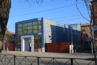 Проспект Баклановский, 48